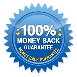 7 Days Money Back Guarantee