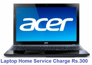 Acer Laptop Repair in Delhi
