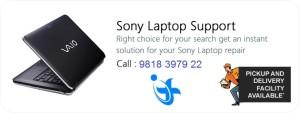 Sony Service Centre in Delhi