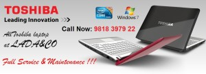 toshiba laptop repair in delhi